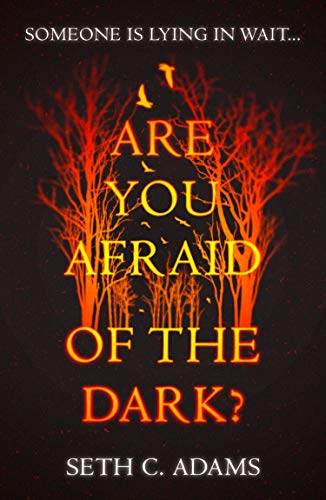 Book Cover: Are You Afraid of the Dark?