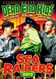 Dead End Kids: Sea Raiders (Volume 2- chapters 7-12) by Alpha Video