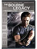 The Bourne Legacy (Bilingual)