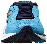Saucony Men's Breakthru 3 Running Shoe, Blue