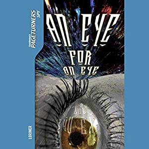 An Eye for an Eye Audiobook