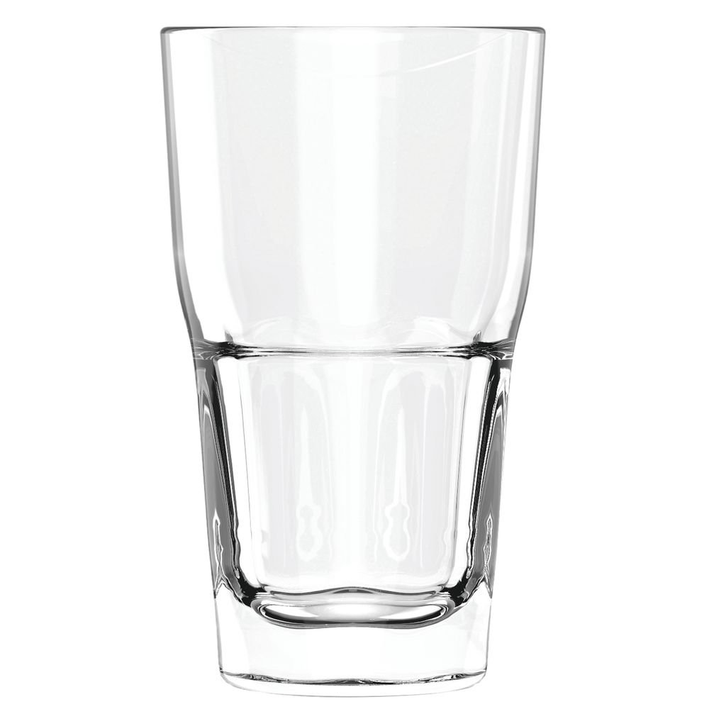 Arcoroc Triborough 7 oz Hi Ball Glass by Arc Cardinal