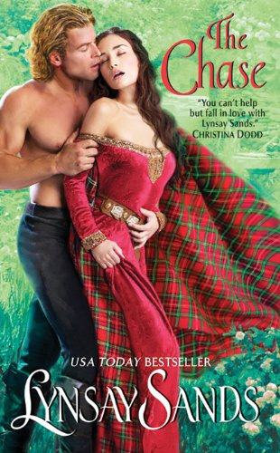 The Chase Deed Book 3 By Lynsay Sands