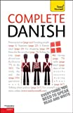 Complete Danish: A Teach Yourself Guide (TY: Language Guides)