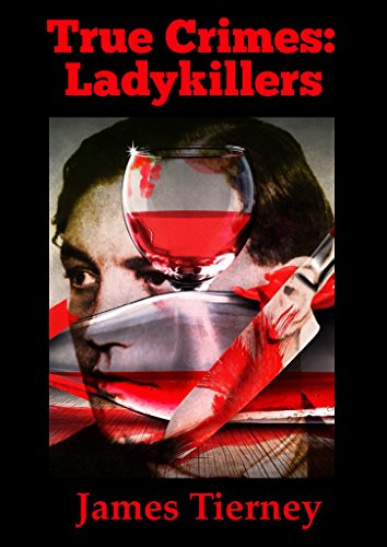 True Crimes: Ladykillers