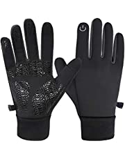Winter Gloves,Touch Screen Gloves Touch Gloves Screen Touch Gloves Running Gloves Driving Gloves for Women and Men