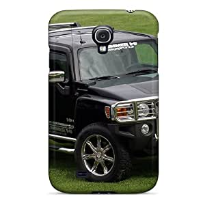 Special Design Back Geiger Hummer H3 Phone Case Cover For Galaxy S4
