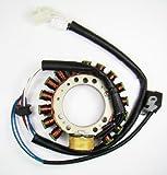Stator ATV YAMAHA GRIZZLY YFM 600 YFM600F 1998 Generator Magneto