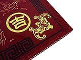 Feng Shui Good Luck Door Mat/Outdoor/Front