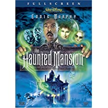 The Haunted Mansion (Full Screen Edition) (2003)