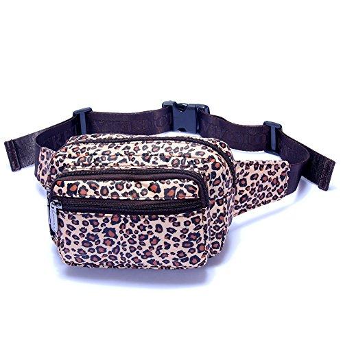 Carteras de damas/Pecho de deportes al aire libre con estilo Pack/bolsa impermeable/paquete de ocio-19 6