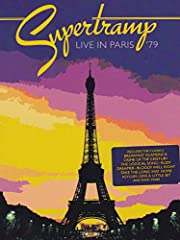 """Supertramp's """"Breakfast in America"""" was the biggest selling album in the world in 1979. Following the album's release Supertramp embarked on a 10 month world tour which arrived in Paris at the end of November. Now for the first time, transfer..."""