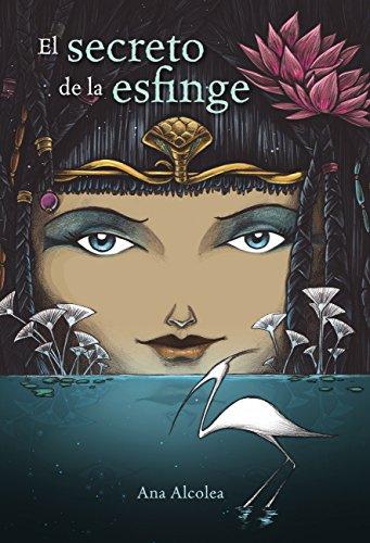 Amazon.com: El secreto de la esfinge (Literatura Juvenil (A ...