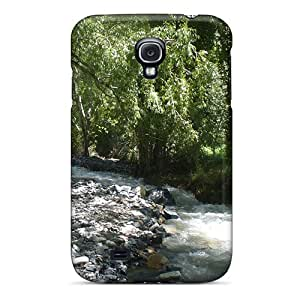 Fashion Protective Mountain Portrait Case Cover For Galaxy S4