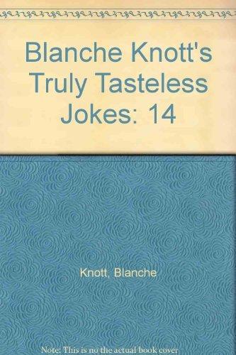 Truly Tasteless Jokes (0312953518) photo
