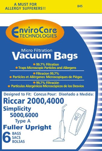 Amazon.com - PAPER BAG, RIC 2000 4000 SIM 5000 VIBRANCE A 6PK -