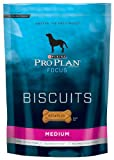 Purina Pro Plan Dog Biscuits, Chicken (Medium), 26-Ounce Packages (Pack of 4), My Pet Supplies