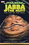 Star Wars - Jabba The Hut: The Art Of The