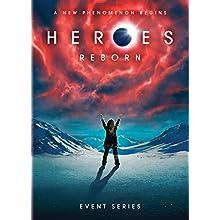Heroes Reborn: Event Series (2016)