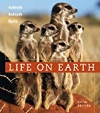 Life on Earth Value Package (includes CourseCompass#8482; with e-Book Student Access Kit for Life on Earth), Audesirk, Teresa and Audesirk, Gerald, 0321582438
