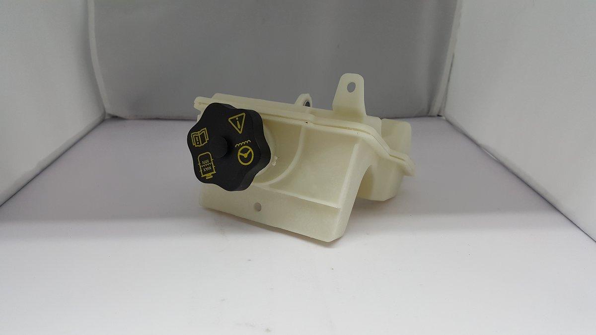 Ford 9S4Z-3E764-A, Power Steering Reservoir