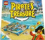 LEGO Search for the Pirates Treasure Board Game