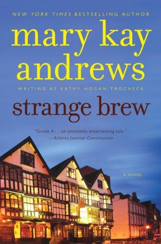 Strange Brew: A Callahan Garrity Mystery (Callahan Garrity Mysteries Book 6)