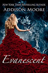 Evanescent by Addison Moore ebook deal