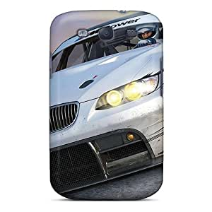 For Galaxy S3 Premium Tpu Case Cover Need For Speed Shift Protective Case