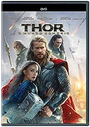 Thor O Mundo Sombrio [DVD]