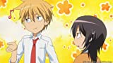 Maid Sama! Collection 2