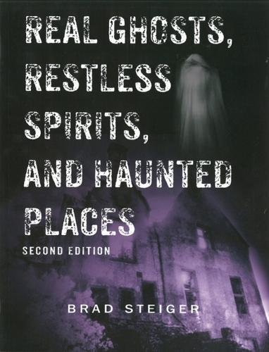 Looking for a brad steiger real ghosts restless spirits? Have a look at this 2020 guide!
