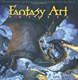 img - for Fantasy Art Masters: The Best Fantasy and Science Fiction Artists Show How They Work book / textbook / text book