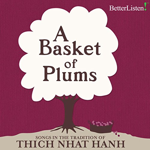 (Basket of Plums Songbook Boxed Set)