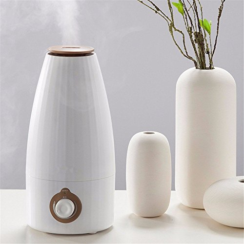 DIDIDD Humidifier lights home mute indoor air purification office desktop creative mini aromatherapy humidifier by DIDIDD