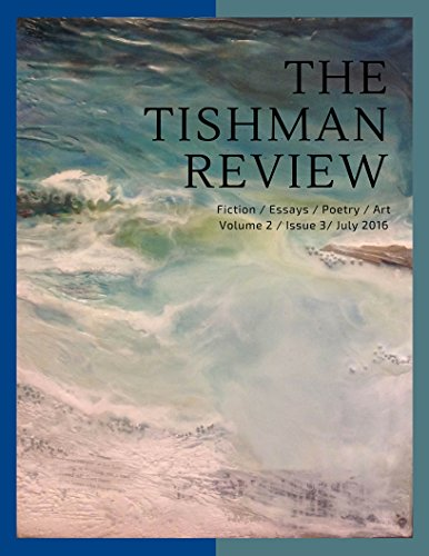 The Tishman Review: July 2016