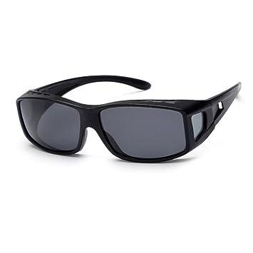 HONEY Klassische polarisierte Sonnenbrille - Hohe Qualität - Unisex ( Farbe : 3 ) GwPTwuIyp