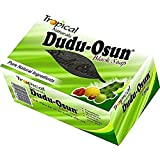 Tropical Naturals Dudu Osun Savon Noir 150 g