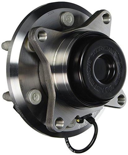 Timken SP550220 Hub Bearing by Timken (Image #2)