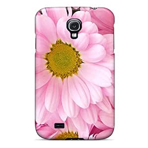 New Cute Funny Pink Mums Case Cover/ Galaxy S4 Case Cover by mcsharks