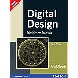 Digital Design: Principles and Practices, 4/e