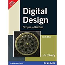 Digital Design: Principles and Practices, 4/e