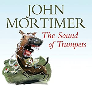 The Sound of Trumpets Audiobook