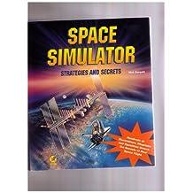Space Simulat Strateg*5047[Op]