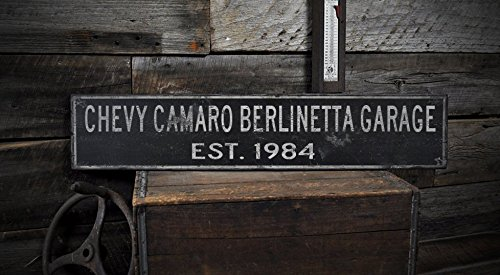 84 camaro berlinetta - 3
