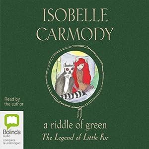 The Legend of Little Fur Audiobook