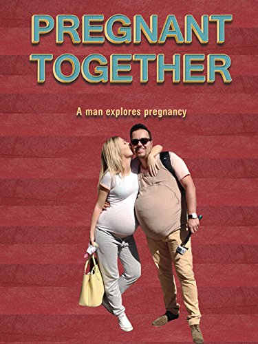 Price comparison product image Pregnant Together: A Man Explores Pregnancy