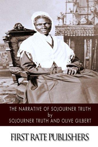 The Narrative of Sojourner Truth PDF ePub book
