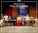 Prinz Methusalem: Act III: Duet: Volkes Wille soll gescheh n Dirigatius Trombonius Chorus