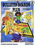 Bulletin Boards Plus, Robyn Spizman, 0866535101